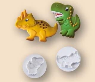 Κουπάντ Δεινόσαυροι