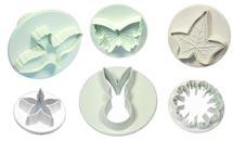 Πλαστικά Εργαλεία Μορφοποίησης