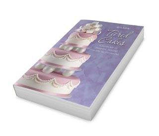 Wilton Tiered Cakes For Special Occasions